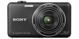 Sony Cyber Shot DSC-WX50