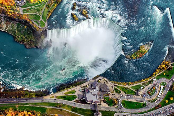Niagara-Fälle