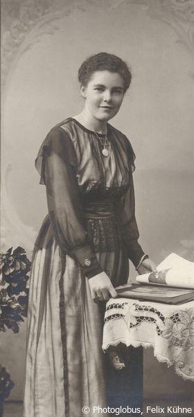 1914 _ Photoglobus _ Felix Kühne
