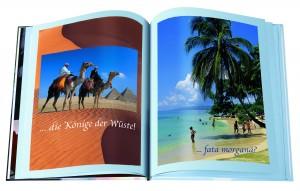 Verewigen Sie Ihre Erinnerungen in einem Urlaubs-Fotobuch von my moments