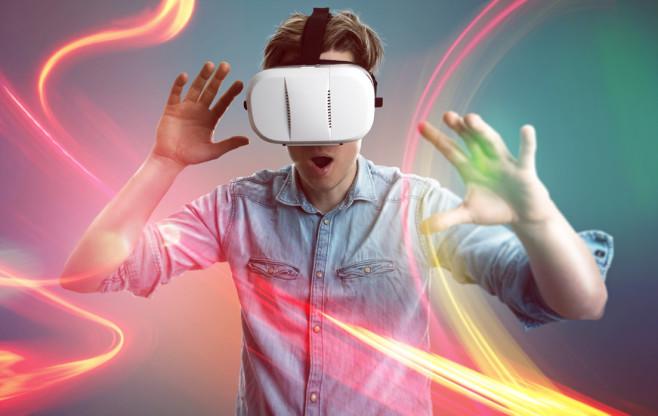Virtual Reality-Brillen erobern die Tourismusbranche