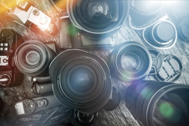 Da es eine schier endlose Auswahl Spiegelreflex-Kameras gibt, lohnt es sich, vorher etwas auszutesten.