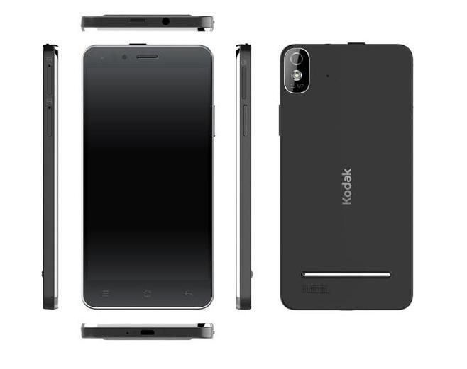 Kodak/Android IM5