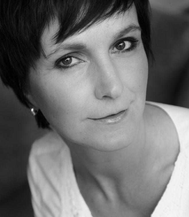 LNDFW Gründerin Melanie Derks
