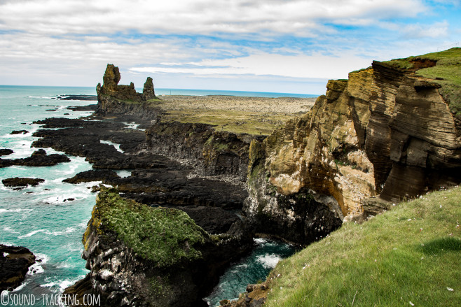 Island Fotoreise - Elfenkirche