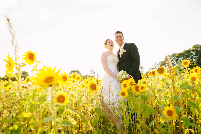 Hochzeitsfotografie von Markus Brügge