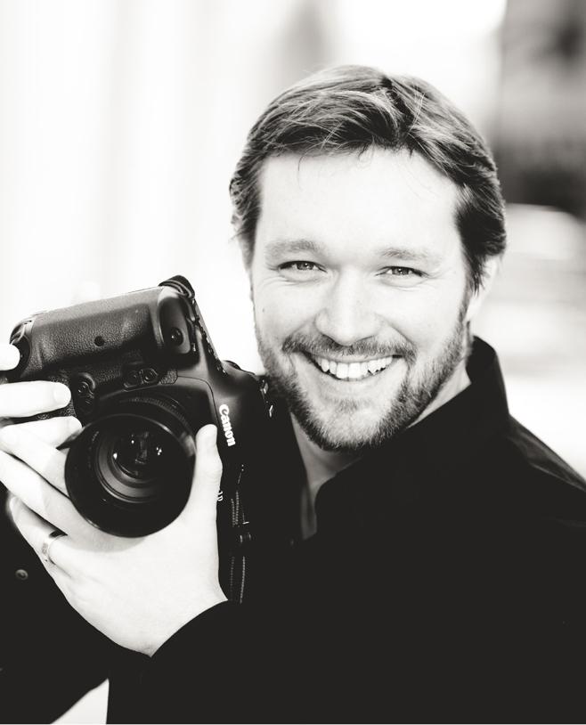 Menschenfotograf Markus Brügge