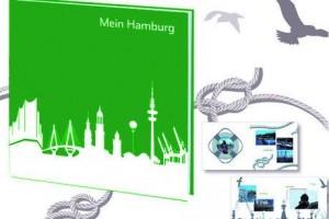 Das Hamburg-Fotobuch von my moments und dem Abendblatt