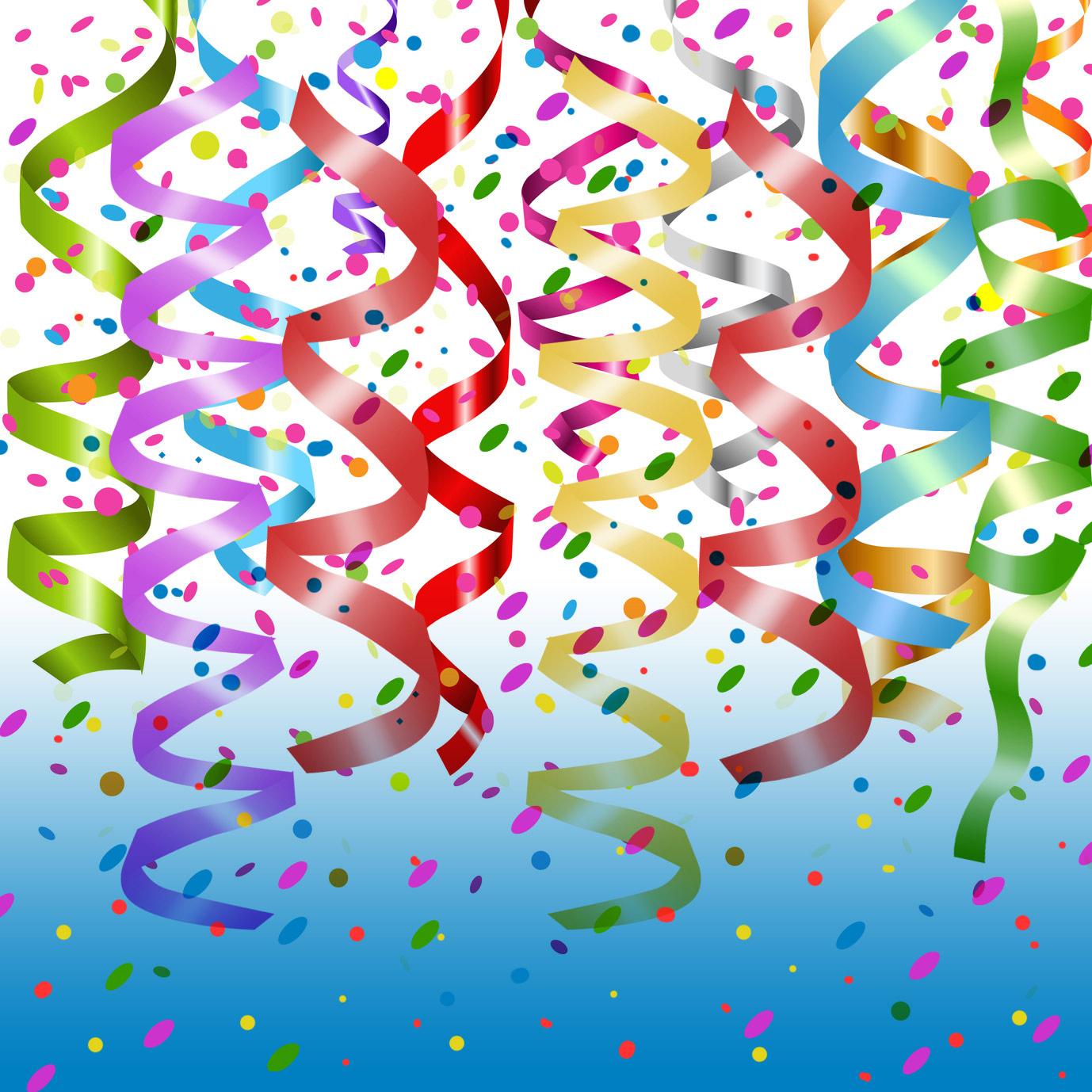 Fotobuch Hintergrundbilder für Geburtstag und Feiern aller Art