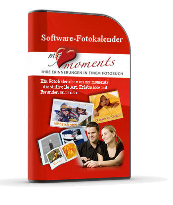 Fotokalender Software