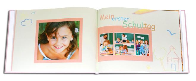 Setzen Sie Ihre Fotobuch Ideen Optimal Um