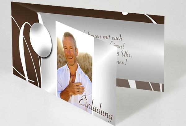 Einladungskarten Zum Geburtstag Online Selbst Gestalten